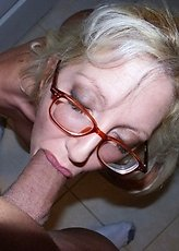 drunk milf gets fucked at party